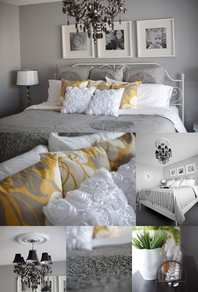 grey and yellow master bedroom ideas master bedroom designed for