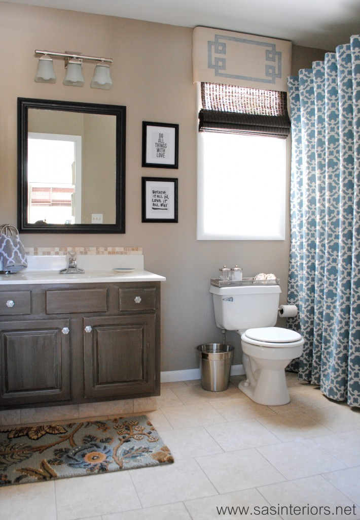 remodelaholic home sweet home on a budget master baths by bloggers