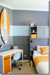boys bedroom design idea