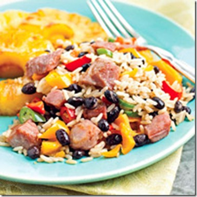 BHG Cuban Fried Rice