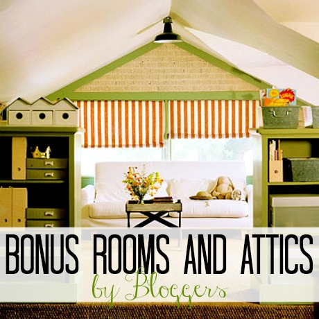 home sweet home on a budget fun spaces and a linkup 11394 | bonus room pinterest pin