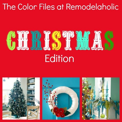 Remodelaholic Best Colors For Your Home A Colorful