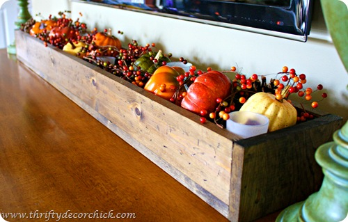 Remodelaholic best fall tablescapes
