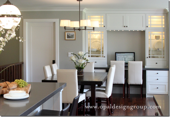 Opal Design Group SW analytical gray