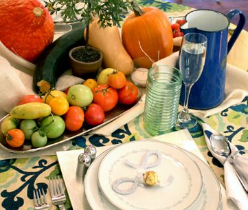25 Best Fall Tablescapes