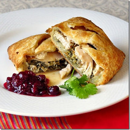 rock recipes turkey turnovers
