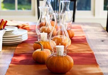 Pumpkin ...