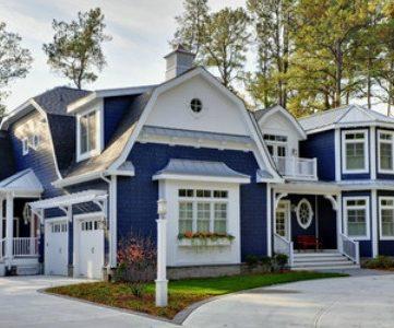 Best Paint Colors for Your Home: TRUE BLUE