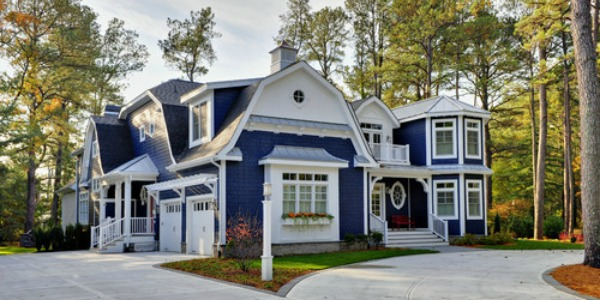 Best Paint Colors For Your Home True Blue