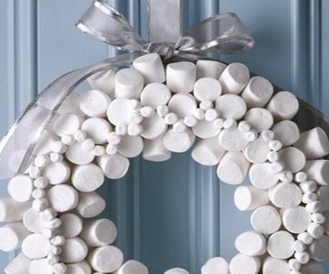 25 Best Winter Wreaths