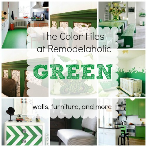 Green Collage Pinterest Pic