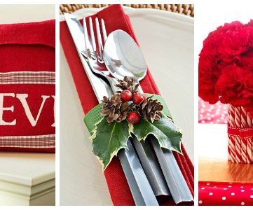 25 Best Holiday Decorations