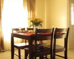 IN dining room feature