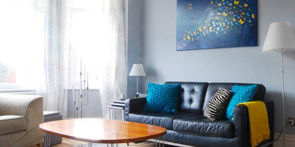 Living Room 600x300