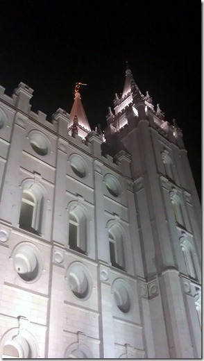 Temple Square Lights (2)