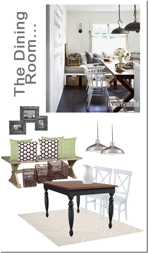 dining room mood board copy