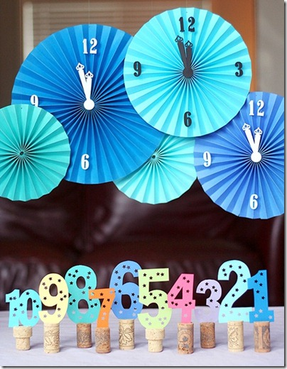 lila storms countdown decor