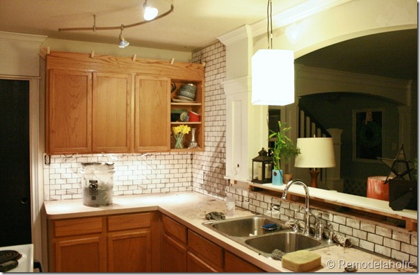 White Subway Tile Backsplash (17)