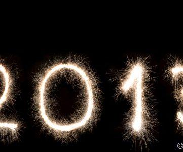Looking Forward; 2013