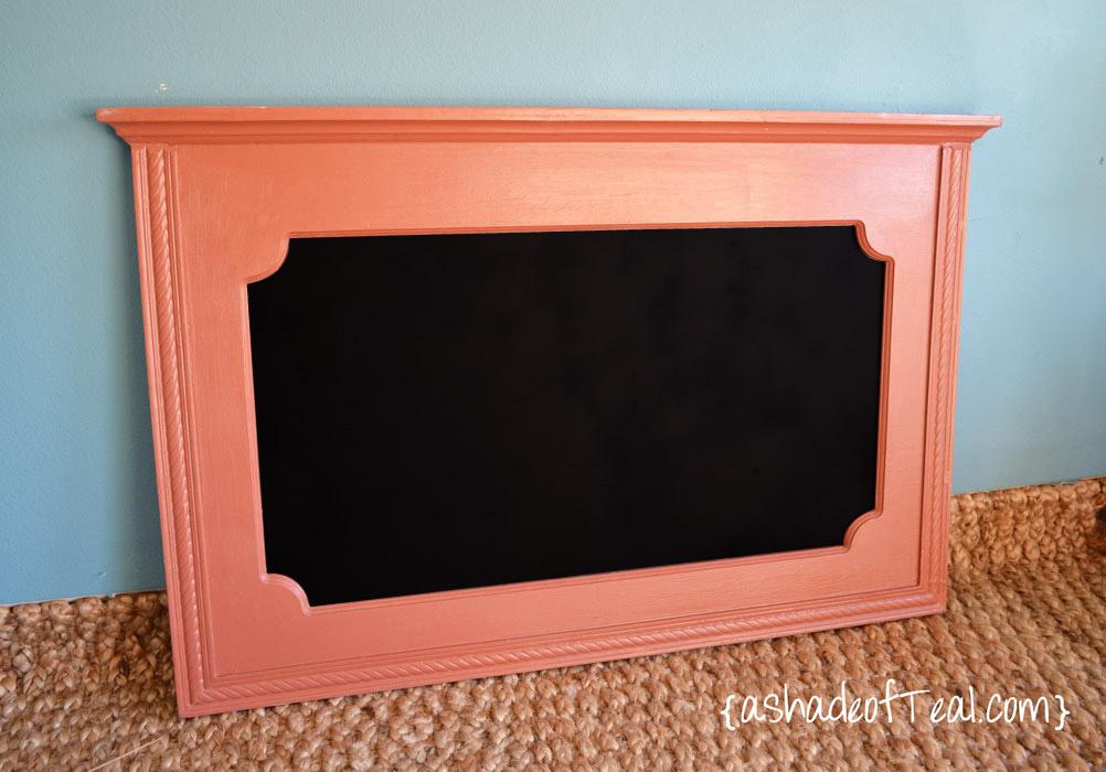 A Sombra de Teal coral negro