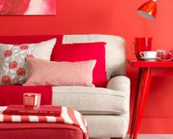 Best red paint for your home