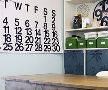 Beautiful Office Storage Ideas
