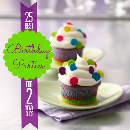 Birthday Party Pinterest Pic