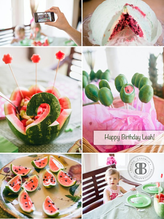 25 Best Birthday Parties For A 2 Year Old DIY