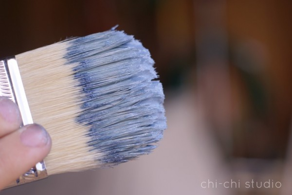 ChiChi Studio brush