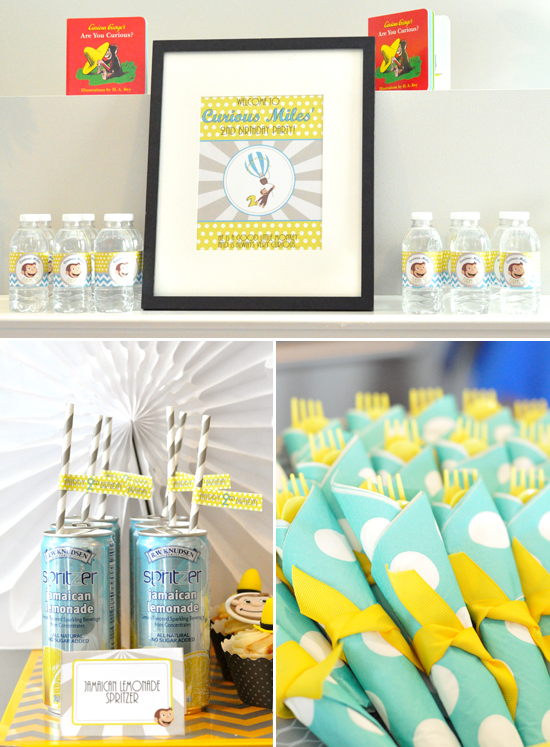 Remodelaholic 25 Best Birthday Parties For 2 Year Olds