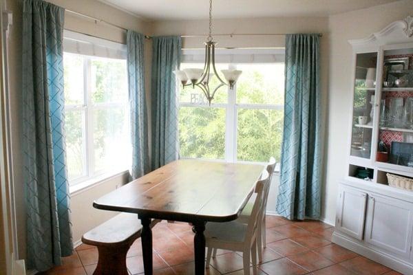 Dining Room Updates2