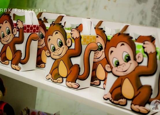 Hosting Essence Monkey Party