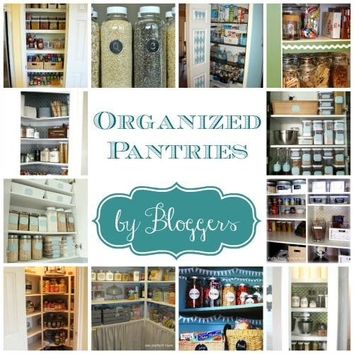 Amazing Pantry Organization Ideas 500 x 500 · 102 kB · jpeg