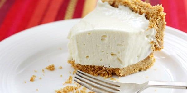 Remodelaholic Cherry Cheesecake