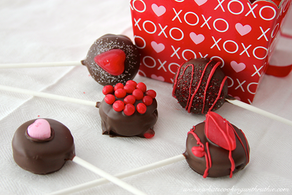no bake cookie pops valentine (1)