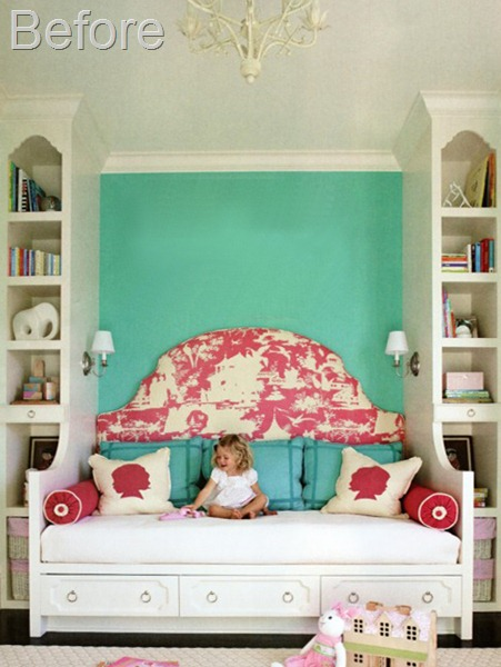 navy pink bedroom remodelaholic pink and navy s room idea 12685