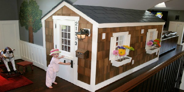 Apartment Therapy Featured Playhouse Pic