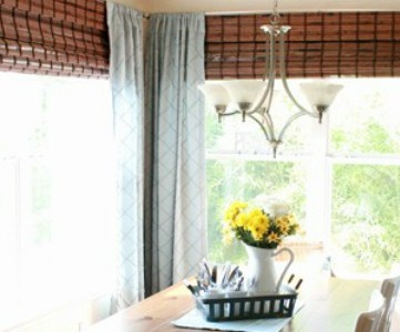 25 Great Window Covering Ideas