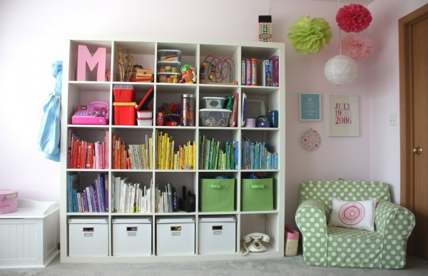 ICREATE brinquedos e livros