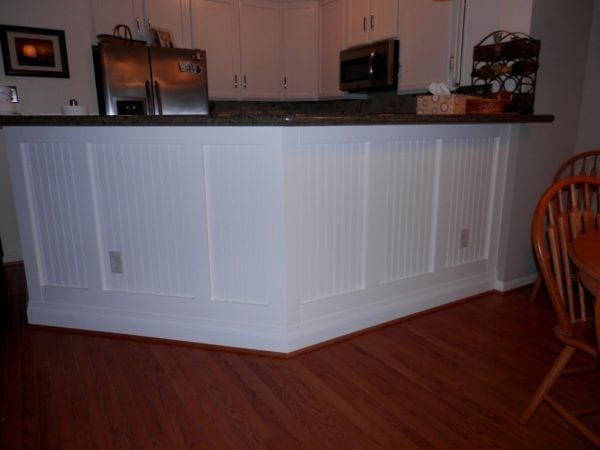 Kitchen Island Renovations remodelaholic | fabulous kitchen island makeover: part one