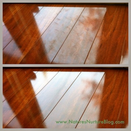 Natures Nuture Floor Cleaner