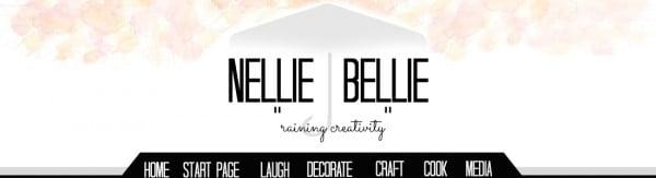 NellieBellie header