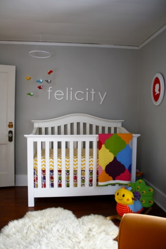 Quarto projeto Viveiro de Felicity