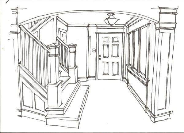 line drawing (2)