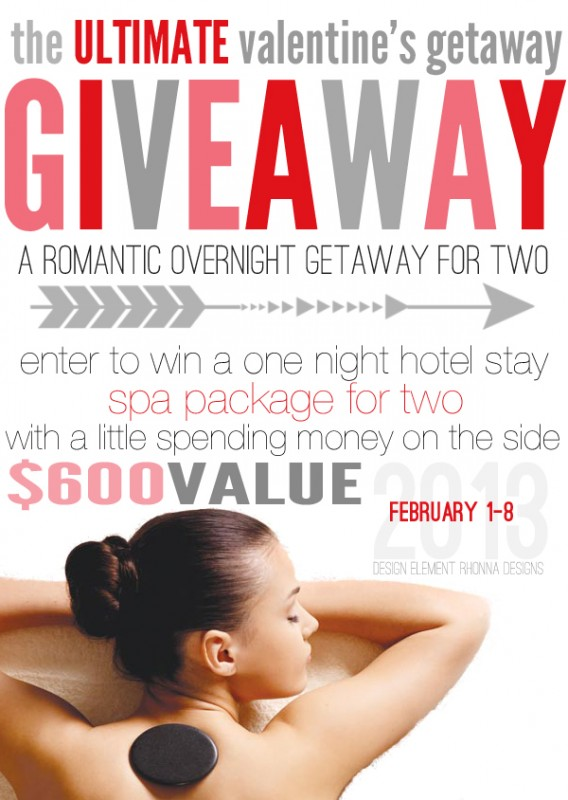 romantic giveaway image 1
