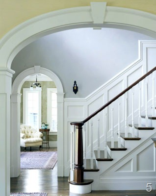 Entry And Stair Review Remodelaholic Bloglovin