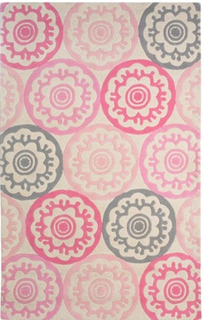 DwellStudio-Zinnia-Rose-Rug