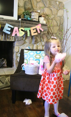 Easter baskets and Easter dresses 006