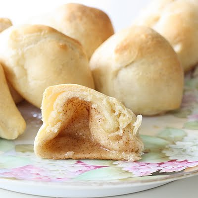 Eat at Allies resurrection rolls, Easter activities for kids via Remodelaholic