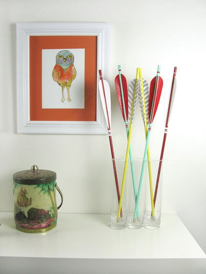 Houzz arrow vase